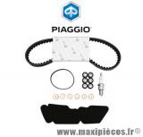 Prix spécial ! Pack révision entretien origine pour Piaggio typhoon à partir 2002, stalker jusqu'a 2003