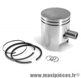 Piston adaptable a l'origine pour peugeot sc honda lead 50cc