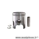 Piston doppler s1r ø39.95 pour booster nitro ovetto rocket next aerox ... (vertex) *Prix spécial !