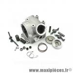 Culasse complète adaptable moteur 4t 50cc XS1P37QMB pour scooter Peugeot Ludix prod Speedfight 3/4 Vivacity (2008>)