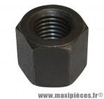 Ecrou de volant magnétique et variateur pour moteur minarelli 50cc
