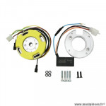 Allumage KRD analogique rotor interne pour peugeot 103 spx rcs electronique...