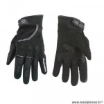 Gants moto trendy ete gt225 - callao noir / gris taille XXL