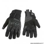 Gants moto trendy ete gt325 - cuzco noir taille L