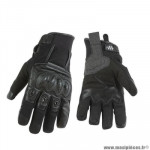 Gants moto trendy ete gt325 - cuzco noir taille XXL