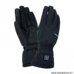 Gants motard tucano hiver feelwarm chauffant - noir taille XXL