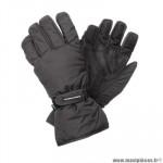 Gants motard tucano hiver password - noir taille XS
