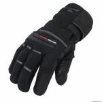 Gants automne/hiver marque ADX hunza couleur noir taille 10 l