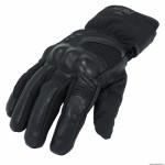 Gants automne/hiver adx oslo couleur noir taille 8 s
