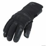 Gants automne/hiver adx stockholm couleur noir taille 8 s