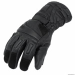 Gants automne/hiver adx alaska couleur noir taille XL