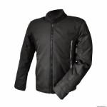 Blouson moto automne/hiver homme tucano twin couleur noir etanche taille 50 2xl