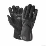 Gants automne/hiver homme tucano taaac couleur noir taille 9 l