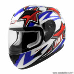 Casque type integral enfant marque NoEnd star kid by ocd patriot sa36y taille YS