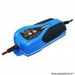Chargeur de batterie shido dc 1.0 lithium ion-gel-acide 12v de 2a à 40ah (lg180XL80xh40)