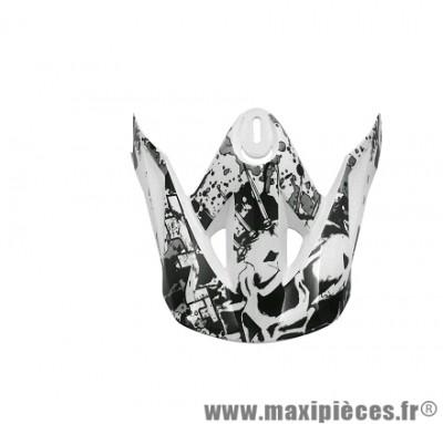 Visière Casque Moto Cross marque TNT Helmets Dead Head SC05
