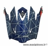 Visière Casque Moto Cross marque NoEnd Origami Patriot SC15
