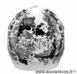 Casque Moto Cross marque TNT Helmets Dead Head SC05 taille XXL (63-64cm)
