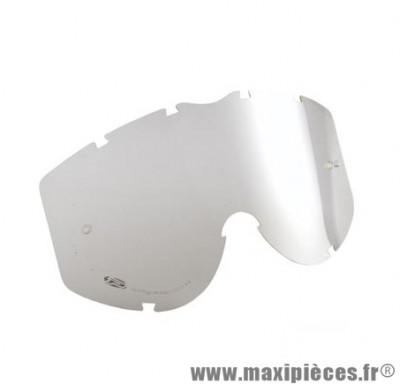Écran Lunette marque Progrip 3200/3300/3400 Transparent simple écran