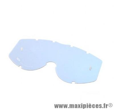 Écran Lunette marque Progrip Serie 3200/3300/3400 Miroir Bleu simple écran