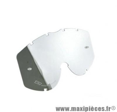 Écran Lunette marque Progrip 3200/3300/3400 Miroir Argent simple écran