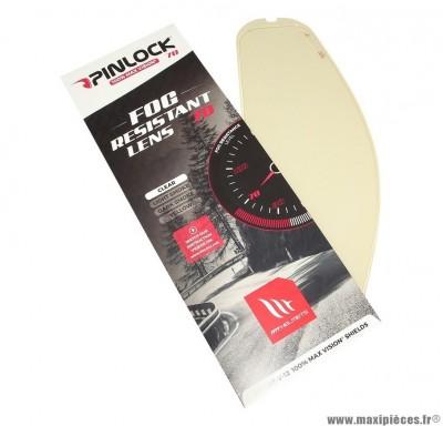 Pinlock Casque Intégral marque MT Revenge-Mugello-Thunder-Blade SV (100% Max Vision - V12)