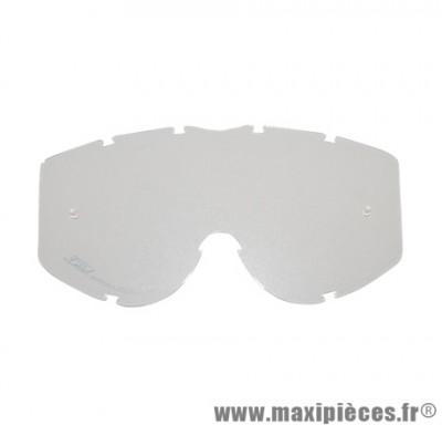 Écran Lunette Cross marque ProGrip Transparent 3210 simple Face anti-buée