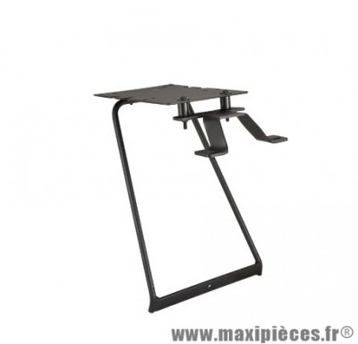 Porte bagage/support top case scooter marque Shad pour: nitro/aerox 2013->