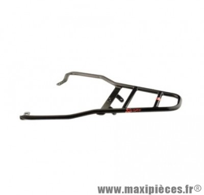 Porte bagage/support top case scooter marque Faco pour: typhoon 50/80/125 ->2011 (noir)