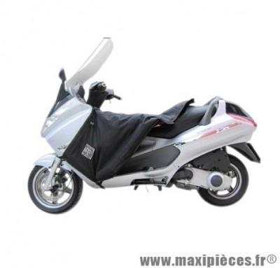 Tablier maxi scooter marque Tucano Urbano pour: x max/skycruiser ->2010 (yamaha/mbk)