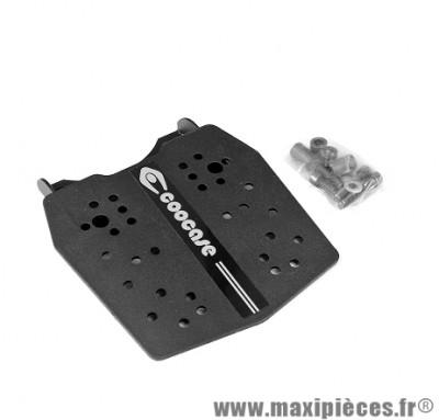 Support de top case marque Coocase adaptable honda pcx 125 / 150 2010 a 2014