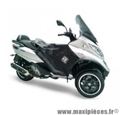 Tablier maxi scooter marque Tucano Urbano pour: piaggio mp3 125 a 500 ->2015