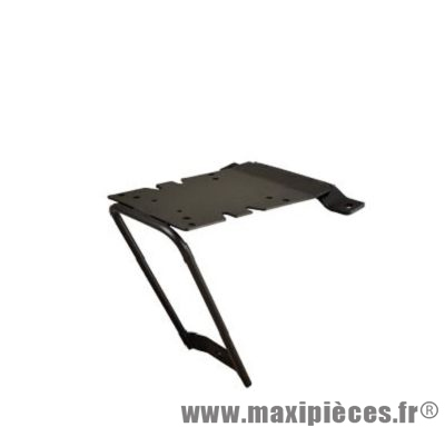 Porte bagage/support top case maxi scooter marque Shad pour:125/300 dink street/downtown 2009->