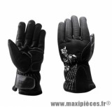 Gants Hiver marque Steev Lady 2017 taille XS / T7 - Coque Homologuée Ce