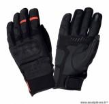 Gants Printemps-Été taille S / T8 marque Tucano Mrk Skin Noir (Compatible écran tactile)