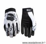 Gants Moto marque Five Planet Patriot Corsica taille M