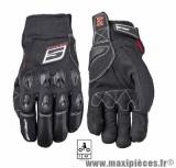 Gants Moto marque Five Stunt Evo Lite taille XXL