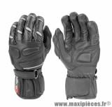 Gants Moto taille S Tout Usage Aido 2007 Noir