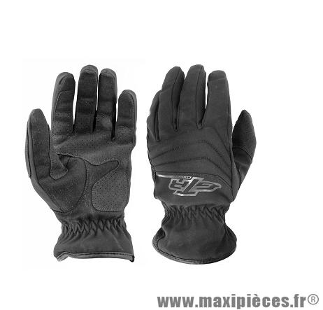 Gants Moto marque GTR All Weather Black taille XL