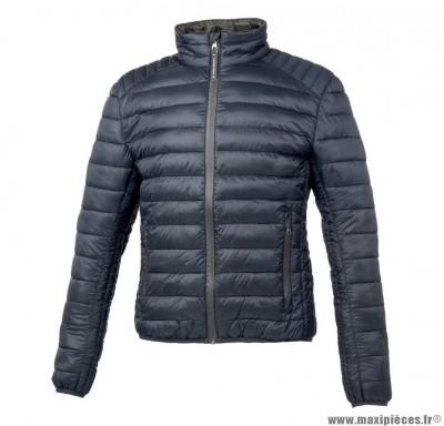 Veste Doudoune Homme marque Tucano Lot Pack Bleu Fonce taille M (40) (Hyper légère - déperlante)