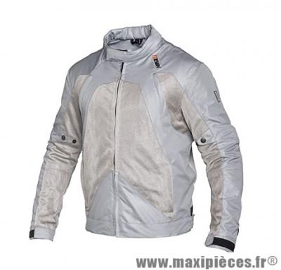 Blouson marque Hevik Alfa Homme taille M Gris (Printemps-Été)