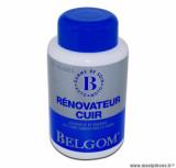 Nettoyant Belgom cuir (250ml)