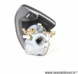 Carburateur Gurtner G.D.H 17/13 origine pour cyclomoteur mbk 51 new west AV10 *Déstockage !