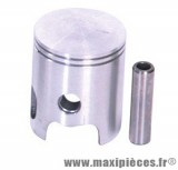 PISTON MVT POUR CYLINDRE IRON MAX FONTE POUR: AM6 - DERBI EURO 3 (DIAMETRE 40MM)