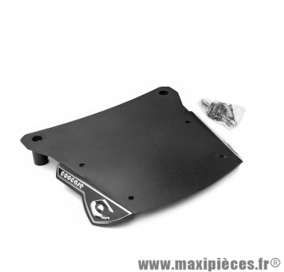 Support de top case marque Coocase adaptable kymco downtown 125 / 300cc 2009-011