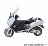 Tablier maxi scooter marque Tucano Urbano pour: elystar 50/125 (peugeot)