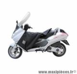 Tablier maxi scooter marque Tucano Urbano adaptable sym gts 125/250 /gts evo 300/125 gts efi ->2011
