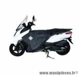 Tablier maxi scooter marque Tucano Urbano pour: kymco 50/125 dink street/downtown