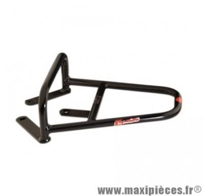 Porte bagage/support top case scooter marque Faco pour: stalker (noir)