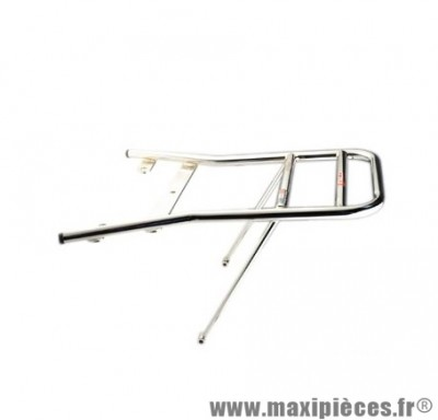 Porte bagage/support top case scooter marque Faco pour: typhoon 50/125 2011 -> sr50 motard